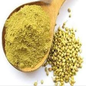 Green Coriander Powder