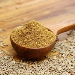 Pure Cumin Powder