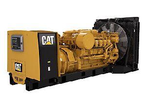 Caterpiller Generator Spare Parts (7.5-15kVA) (35-40kVA)