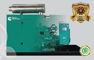 Cummins Generator Spare Parts (50-62.5 kVA)