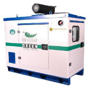 Kirloskar Generator Spare Parts (20-25 kVA)