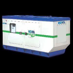 Kirloskar Generator Spare Parts (35-40 kVA)