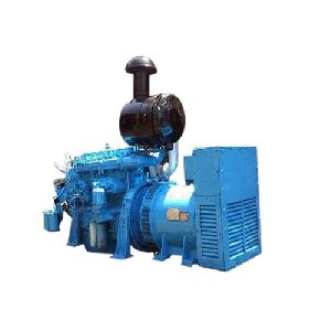 Kirloskar Generator Spare Parts (7.5-15 kVA)