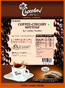 Chicory Coffee Premix