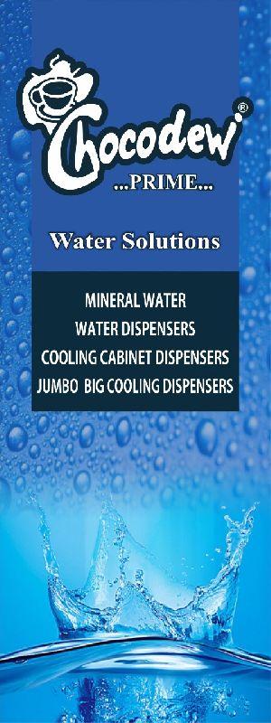 Water Dispenser 03
