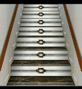 Designer Step Riser Tiles