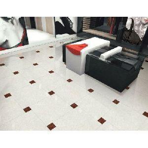 Nano Polished Vitrified Tiles