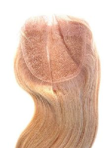 European Virgin Remy Lace Top Closure