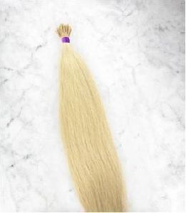 Fusion Straight Hair Extensions