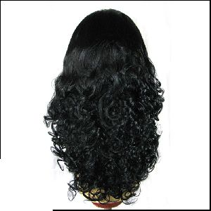 Indian Virgin Remy Full Lace Wigs