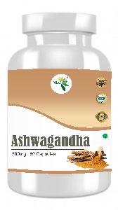 Ashwagandha Extract Capsules