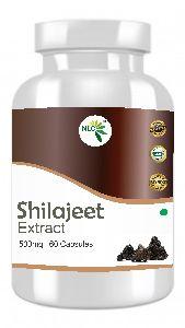 Shilajeet Extract Capsules