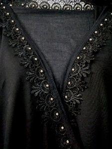 Cotton Lace Stole