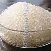 White Silica Gel Beads