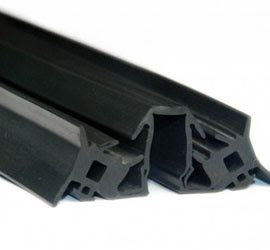 Extruded Rubber Profile
