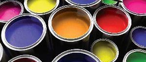 Industrial Paint