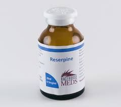 Reserpine Injection