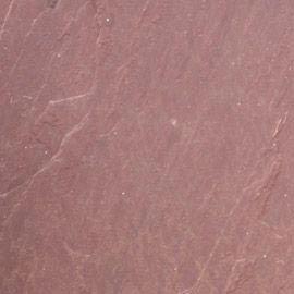 Red Chocolate Sandstone