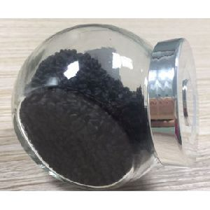 Black TPV Rubber Granule
