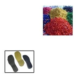 TPR Compounds for Footwears