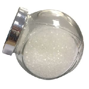 White TPV Rubber Granule