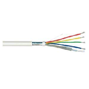 4+1 CCTV Camera Cable