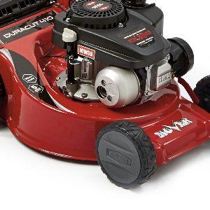 Duracut 820 Lawn Mower
