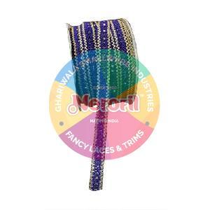 Designer Crochet Lace