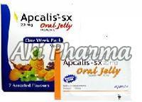 Apcalis-SX Oral Jelly