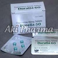 Dapoxetine 60mg Tablets