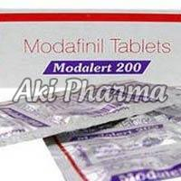 Modafinil 200mg Tablets