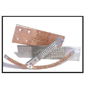 Copper Braided Busbar