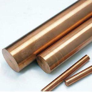 Copper Sulphur Rods
