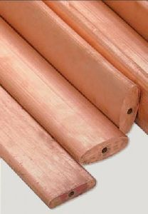 Oxygen Free Copper Anode