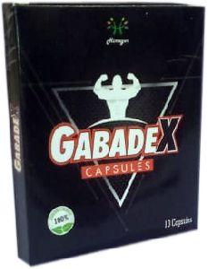 GabadeX Capsules