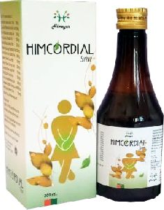 Himcordial Syrup