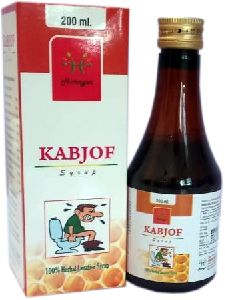 Kabjof Syrup