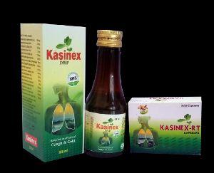 Kasinex-RT Capsules
