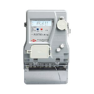 HPL Prepaid and Postpaid Meter