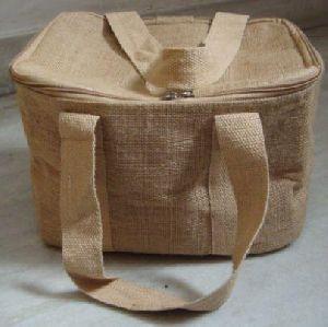 Jute Cooler Bag