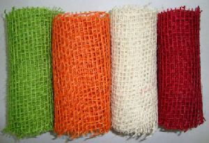 Jute Dyed Tape