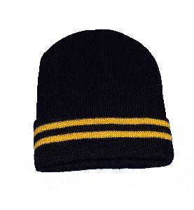 School Woolen Cap
