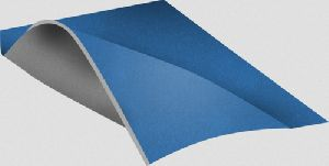 Single Side Coated Textiles