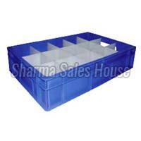 Customized Plastic Crates
