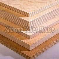Imported Plywood