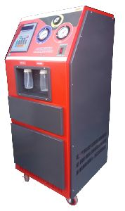 AC Gas Charging Machine (Royal ACM - 01)