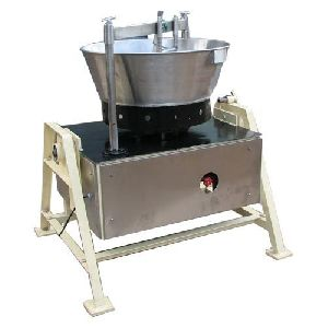 30 Ltrs. Gas Operated Khoa Machine