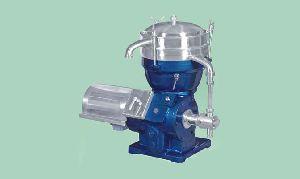 5000 LPH Online Cream Separator