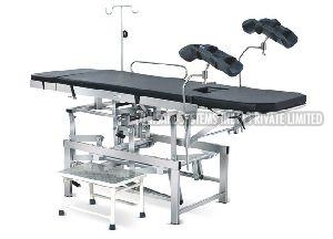 Adjustable Height Operation Table