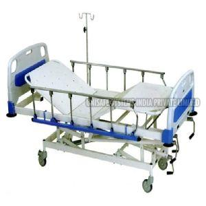 ICU Semi Motorised Deluxe Bed